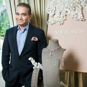 Nirav Modi, un joaillier dans la tourmente