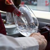 Restaurants : la guerre de l'eau est déclarée