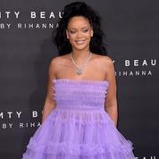 Quand la twittosphère découvre le nom de famille de Rihanna