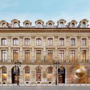 L'arrivée de Louis Vuitton rue Saint-Honoré fait rayonner Paris