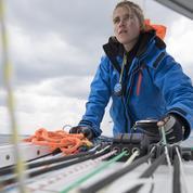Clarisse Crémer, la navigatrice en herbe qui défie l'Atlantique