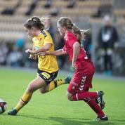 En Norvège, les footballeuses toucheront le même salaire que les hommes