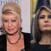 Quand l'ex-femme de Donald Trump se prend pour la première dame des États-Unis