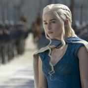 Pourquoi Daenerys dans