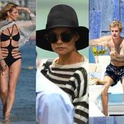 Nicolas Sarkozy, Katie Holmes, Cristiano Ronaldo : la semaine people