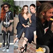 Adele, David Beckham, Eva Longoria : la semaine people