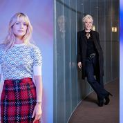 Mélanie Laurent, Kristin Scott Thomas, Tonie Marshall… Les Français du Festival international du film de Toronto