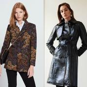 Ni trop léger ni trop chaud, à quoi ressemble le parfait manteau de mi-saison ?
