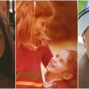 Pour la Journée des filles, les stars ressortent leurs photos d'enfance