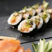 Nos recettes originales de makis et de sushis pour un dîner japonisant
