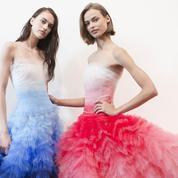Les robes du soir printemps-été 2018 ou le sacre de la féminité