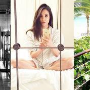 Appartement, vacances, soirées... Quand Meghan Markle partageait tout sur Instagram