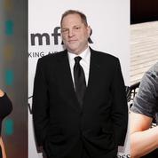Harvey Weinstein : Asia Argento encourage Uma Thurman à prendre la parole