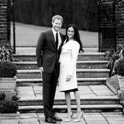 On connaît la date et le lieu du mariage du prince Harry et de Meghan Markle