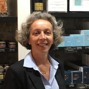 Fabienne Mathias, de l'administration à l'épicerie fine