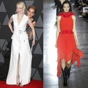 Jennifer Lawrence, Emma Stone, Diane Kruger... Le très chic