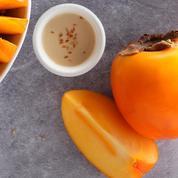Kaki persimon, championnat du monde de cannelés et réouverture du Noma, quoi de neuf en cuisine ?