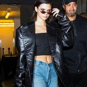Kendall Jenner succède à Gisele Bündchen au titre du mannequin le mieux payé du monde