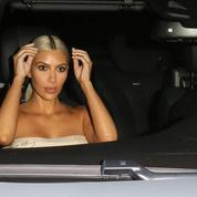 Kanye West et Kim Kardashian, un an après le burn-out et l'agression
