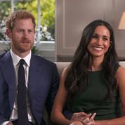 Meghan Markle : le prince Harry raconte sa demande en mariage à la BBC