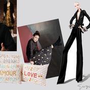 Un cours avec Marc Jacobs, Fei Fei Sun et Estée Lauder, Giorgio Armani x Net-a-Porter... Nos indispensables mode et beauté