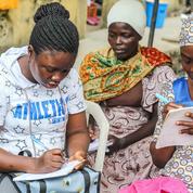 Au Nigéria, Mamamoni aide les femmes à devenir financièrement autonomes