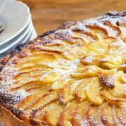 Sucrées ou salées, nos plus belles recettes autour de la pomme
