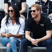 Le jour où le prince Harry a rencontré Meghan Markle
