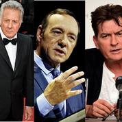 Après Harvey Weinstein, ces figures du cinéma américain visées par un scandale sexuel