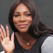 Serena Williams, comment la star des courts est devenue la reine du cool