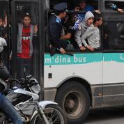 Bientôt des bus roses pour lutter contre le harcèlement sexuel au Maroc ?