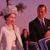 Le mari d'Elizabeth II, un prince infidèle ?