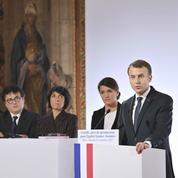 Violences sexistes : trois femmes répondent au plan d'Emmanuel Macron