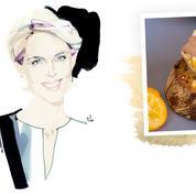 Les secrets de Julie Andrieu pour réaliser son foie gras maison