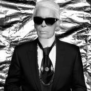 Karl Lagerfeld: