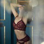 La lingerie déroule son tapis rouge pour le réveillon