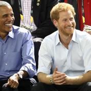 Le prince Harry va-t-il renoncer à inviter les époux Obama à son mariage?