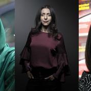 Les onze femmes les plus puissantes du monde selon le