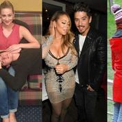 Les couples de stars nés en 2017