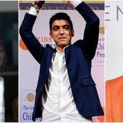 Bana Al-Abed, Malala, Ahed Tamimi... Ces résistants de moins de 20 ans qui bousculent l'ordre établi