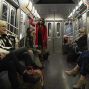 Cate Blanchett, Sandra Bullock, Rihanna, les braqueuses stars de