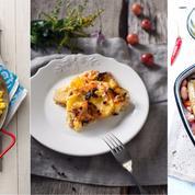 Les dix recettes préférées des Français en 2017