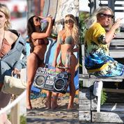 Melania Trump, Jean-Claude Van Damme, Angelina Jolie : la semaine people
