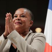 Pour Christiane Taubira, il est temps que les hommes se confrontent