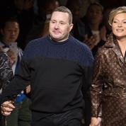 Défilé Louis Vuitton Automne-hiver 2018-2019 Homme