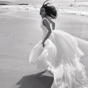Pour la mariée 2018, sa robe du jour J sera forcément romantique