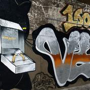 Boucheron à la Monnaie de Paris: un show inattendu