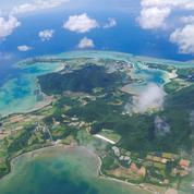 L'île paradisiaque d'Ishigaki, destination la plus prisée de 2018