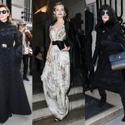 Kylie Minogue, Marion Cotillard, Chiara Ferragni... Qui a-t-on croisé à la Fashion Week haute couture ?