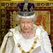 Elizabeth II s'épanche sur sa